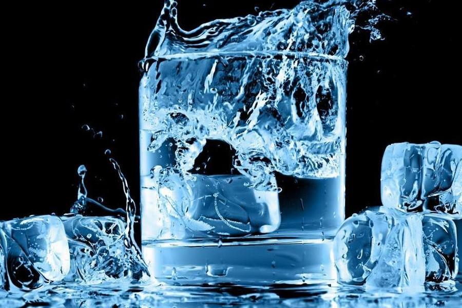Nhiệt độ của nước có ảnh hưởng nhất định tới cơ thể