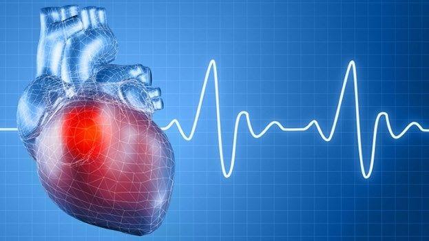 Hàm lượng Magie trong nước khoáng có ga được nghiên cứu là tốt cho tim mạch